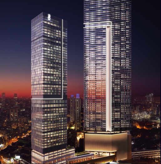 Oberoi Three Sixty West in Worli, Mumbai | Find Price, Gallery, Plans,  Amenities on CommonFloor.com